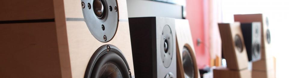 Siberian Audio Concept
